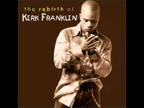 Kirk Franklin-the Storm Is Over Now