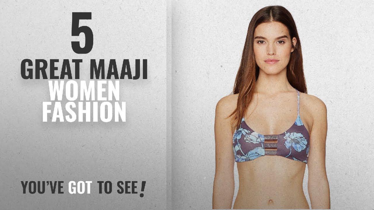 b960428dbb Maaji Women Fashion [2018 Best Sellers]: Maaji Women's South Pacific ...