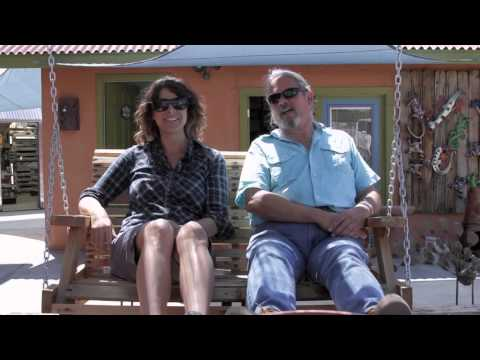 Southwest Stories with Steve Brown - Dig Your Own: Morongo Valley, California