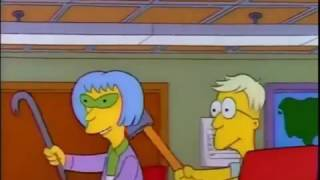 The Simpsons: Kamp Krusty part 1/7