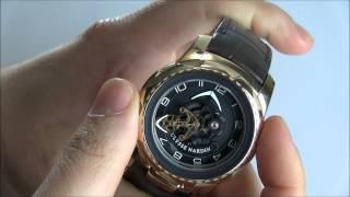 Ulysse Nardin Freak Cruiser Watch Review | aBlogtoWatch