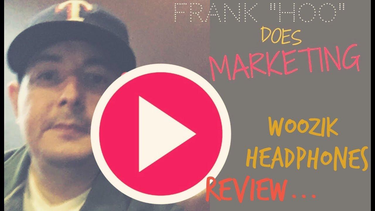 Best Headphones For Money - Woozik Headphone Review