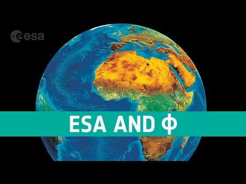 ESA and