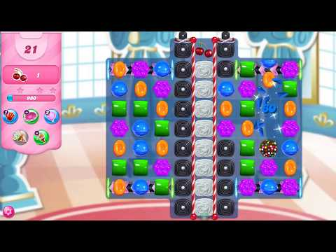 Candy Crush Saga Level 3275 NO BOOSTERS