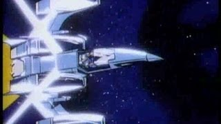 Betamaxx - Zenith (featuring clips from SilverHawks!)