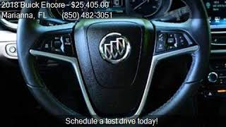 2018 Buick Encore Preferred 4dr Crossover for sale in Marian