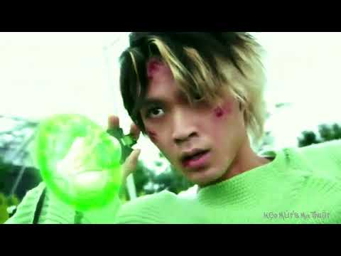 【MAD】-【 Kamen Rider Heisei generations: Dr. Pac-Man vs. Ex-Aid & Ghost with Legend Riders】