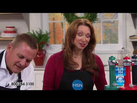 HSN | Kitchen Solutions featuring DASH 10.09.2017 - 09 PM