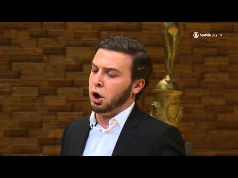 Arseny Yakovlev (tenore) - Tu Ca Nun Chiagne