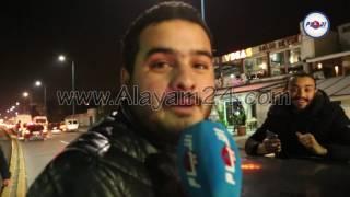 ارتسامات و فرحة المغاربة بعد تأهل الأسود CAN GABON 2017
