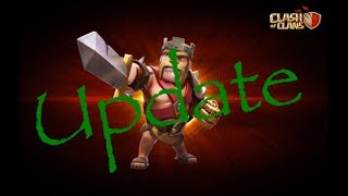Das Dezember Update (2017) ist da!! Clash of Clans Clash with Underworld Deutsch / German