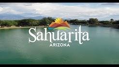 Sahuarita: Where Life Comes Together!