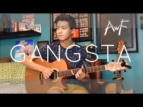 Kehlani - Gangsta (OST Suicide Squad) - Cover -(Fingerstyle Guitar)