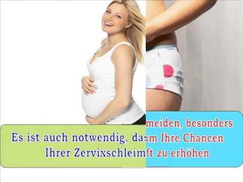 Tipps Schnell Schwanger Werden