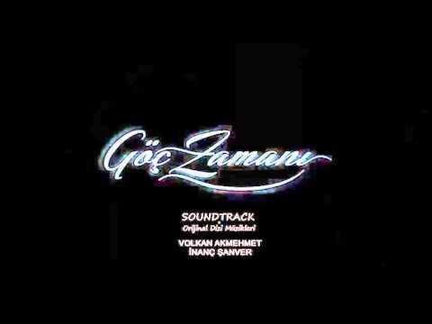Volkan Akmehmet / İnanç Şanver - 03 - Turnam Gidersen Mardin'e ft. Gülnur Gökçe (Göç Zamanı OST)