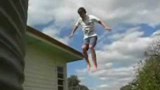 awesome flips (check out new channel)