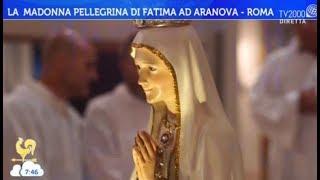 13 ottobre 1917: l'ultima apparizione di Maria a Fatima