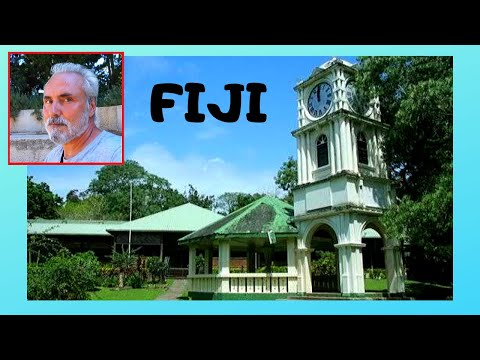 BULA! Welcome to the FIJI MUSEUM, city of SUVA in FIJI
