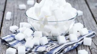 Как делают сахар из кубиков. Производство сахара из кубиков