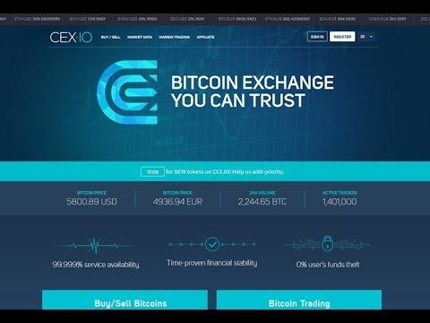 Bittrex - NOPE! Bitfinex - NOPE! So where should you sign up to start  trading??