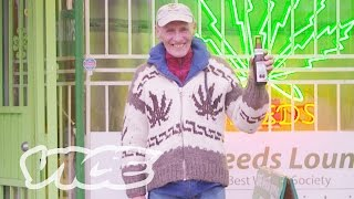 Testing a Cannabis Extract for Cancer Patients: Canadian Cannabis (Episode 2)