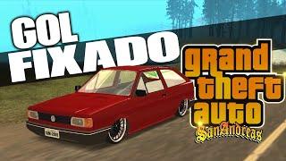 Gol Fixado  - GTA San Andreas MTA