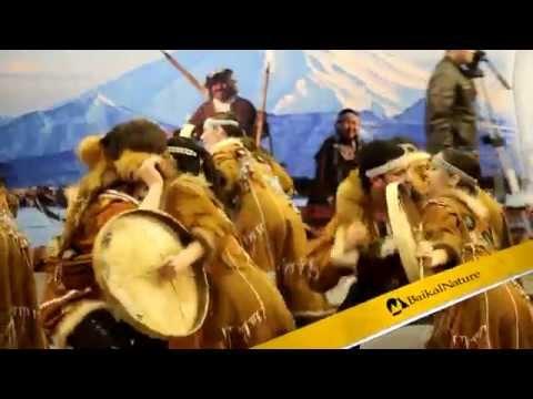 Russia: Kamchatka Folk Ensembles.