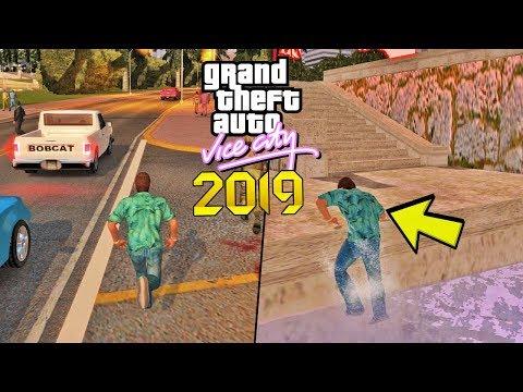 GTA Vice City 2019 MODU - YOK ARTIK !