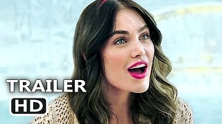 A SNOW WHITE CHRISTMAS Official Trailer (2018) Christmas Movie HD