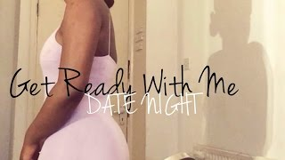 Get Ready With Me - DATE NIGHT | AnnieDreaXO Thumbnail