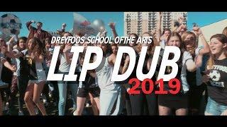 AW Dreyfoos School of the Arts Lip Dub 2019