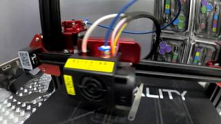 creality CR10S PRO 3D printer review -in depth video 4K