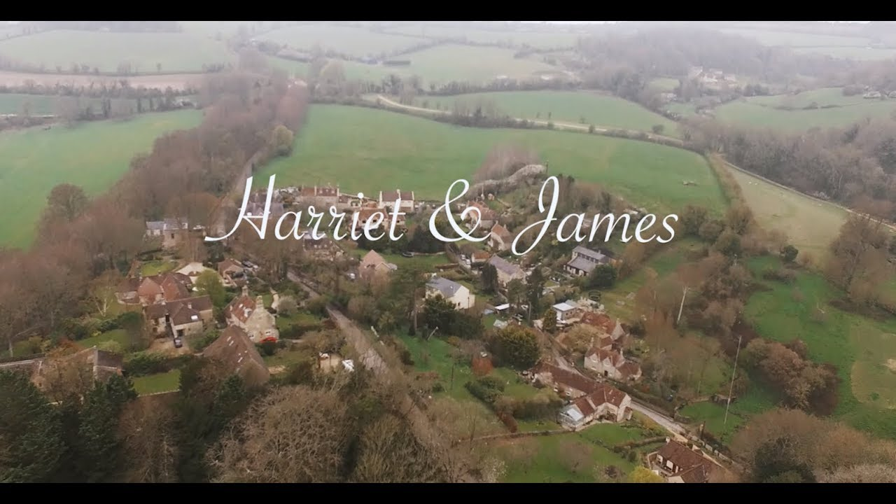 James & Harriet