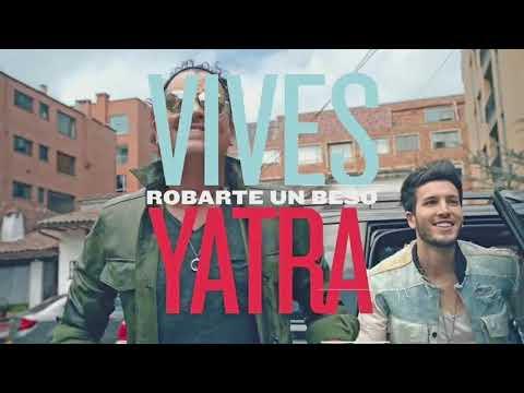 Alvin y las Ardillas - Robarte Un Beso (Sebastián Yatra ft Carlos Vives) Descarga