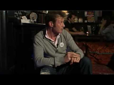 Jason Flemyng on pub life and his rivalry with Guy Ritchie!