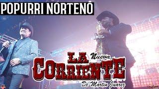 Gambar cover La Nueva Corriente De Martin Juarez- Popurri Norteño [Desde Hollywood]