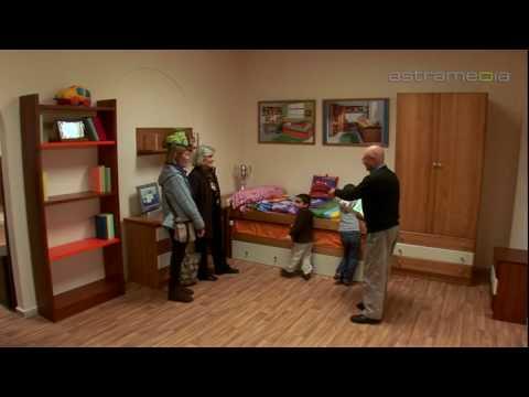 Los pinos muebles las rozas madrid centro de muebles youtube - Muebles las rozas ...