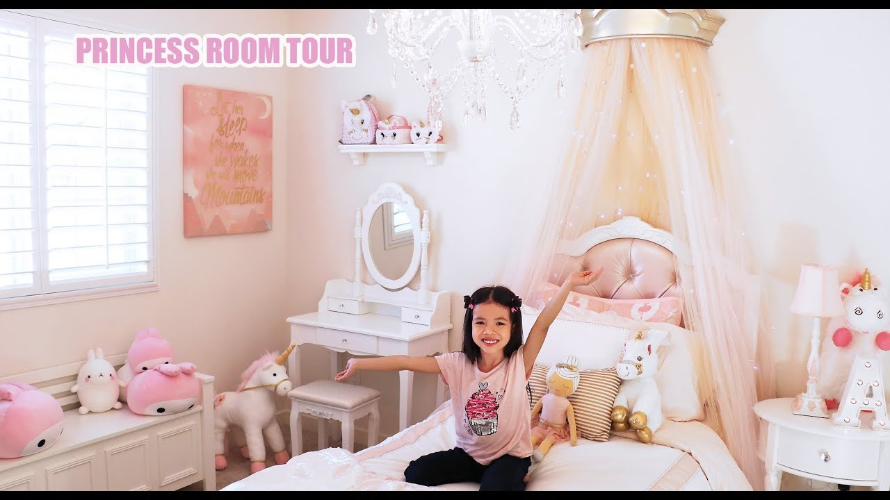 Rose Rosie Tour
