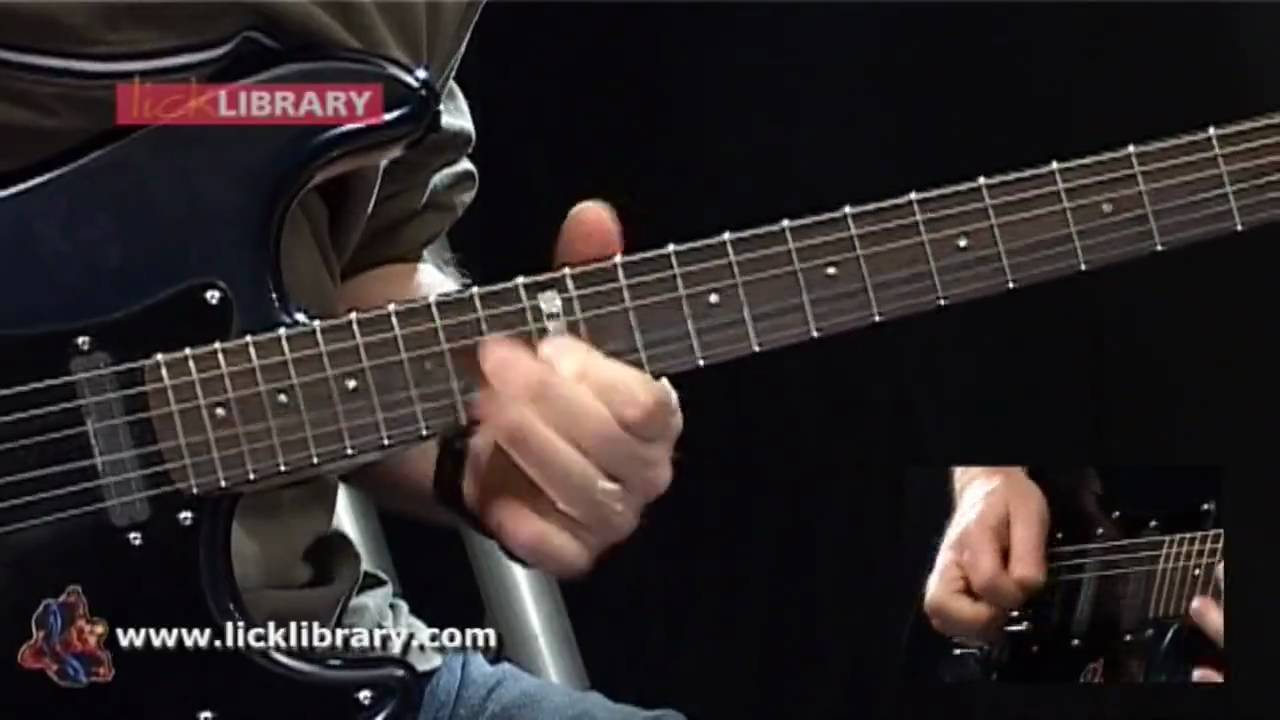AC/DC Songs - BobsGuitarLessons