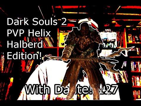how to get halberd dark souls 3