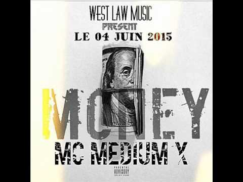 MC Medium X _ #MONEY #WEST LAW GANG