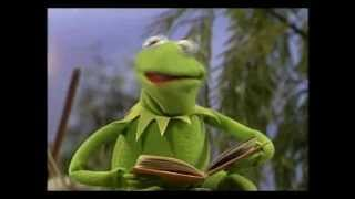 "Sesame Street - Kermit & Friends Sing ""Get Along"""