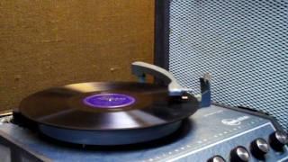 """Wynonie Harris - Apollo 78 """"Here Come The Blues"""""""