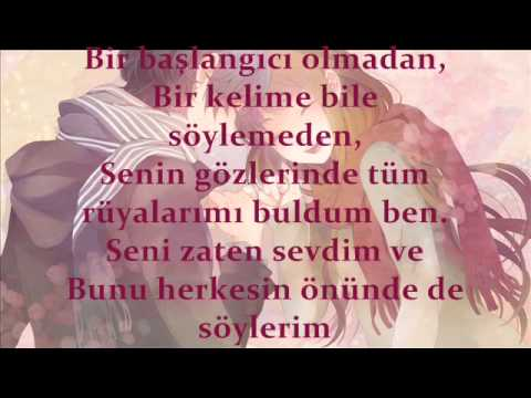 Amr Diab Rohy Mertahalak Turkish Türkçe