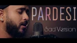 Download lagu Pardesi Pardesi | Amir khan | Unplugged Cover | Ashutosh Rishi