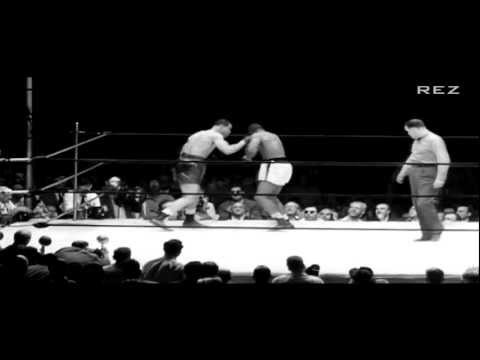 Joe Louis Knockouts