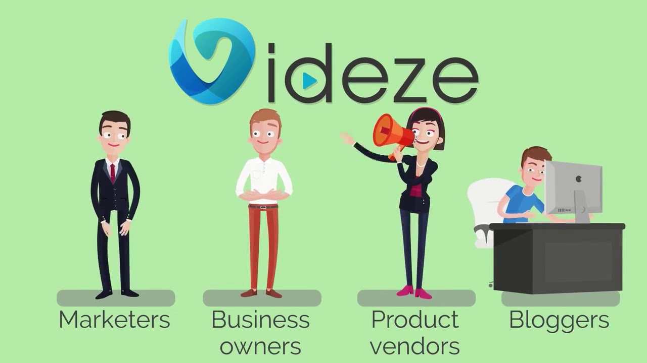Videze Introduction by Todd Gross