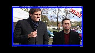 Смотреть видео Эксперты прокомментировали действия Яшина против Гудкова перед избранием мэра Москвы онлайн