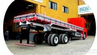 Vídeo de caminhão para status # 3