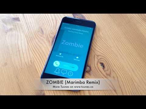 Zombie Ringtone - Bad Wolves Tribute Marimba Remix Ringtone - iPhone & Android Download
